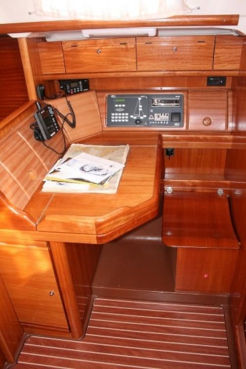 noleggio Barca a vela ACI Marina Split - Bavaria Bavaria 46 C