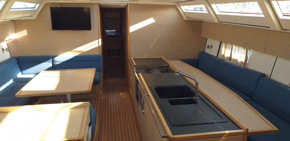 Noleggio Barca a vela con o senza skipper D&d Zaravecchia