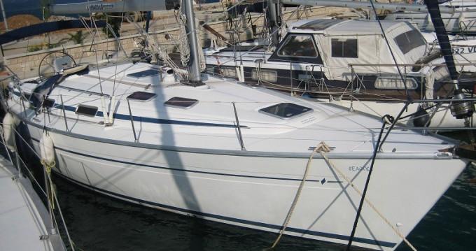 Noleggio barche Bavaria Bavaria 41 a Traù su Samboat