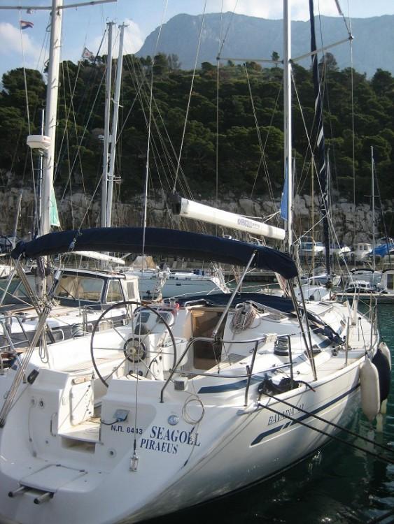 Noleggio Barca a vela con o senza skipper Bavaria Baška Voda