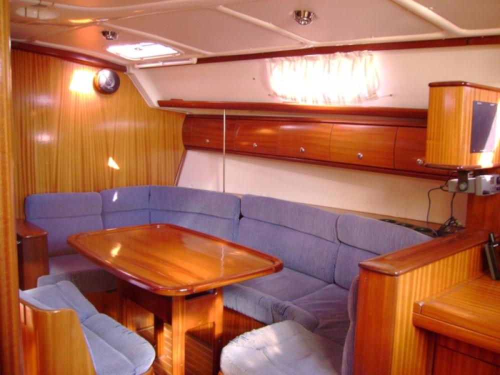 Noleggio barche Bavaria Bavaria 41 Baška Voda su Samboat