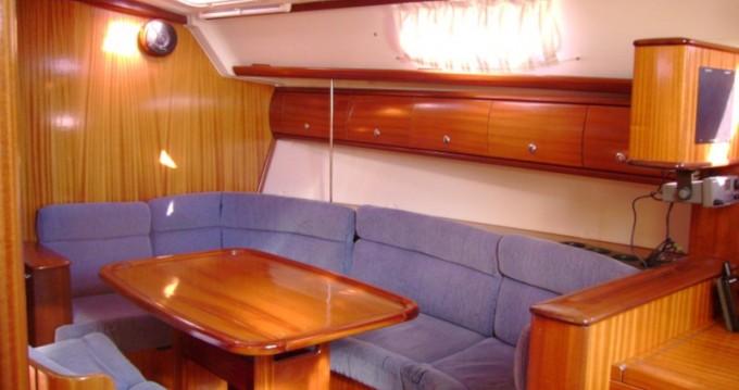 Barca a vela a noleggio a Traù al miglior prezzo