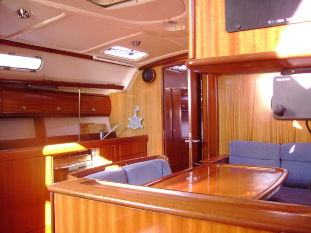 Noleggio barche Baška Voda economico Bavaria 41