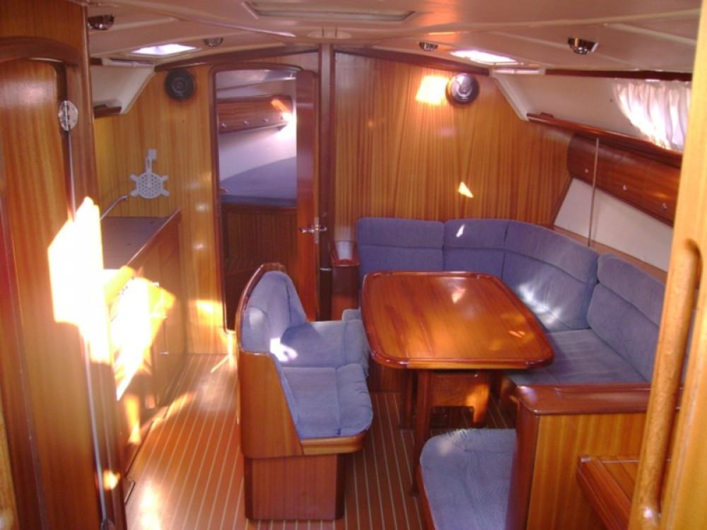 noleggio Barca a vela Baška Voda - Bavaria Bavaria 41