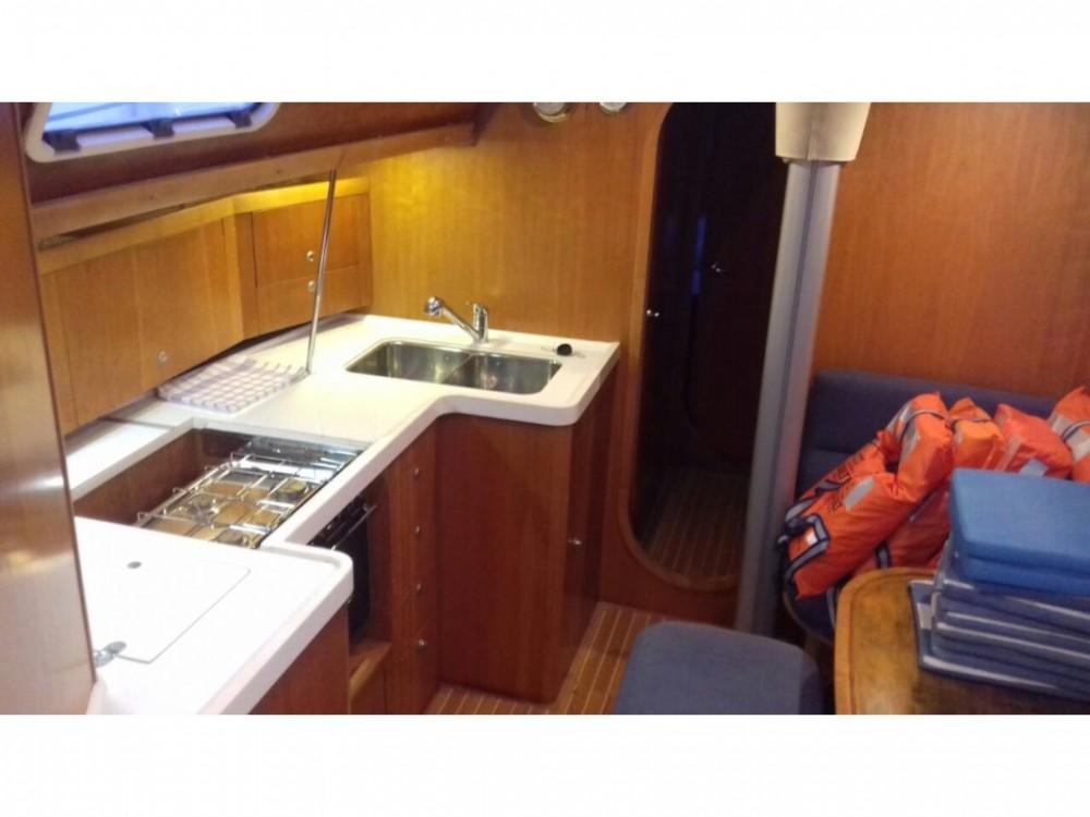 noleggio Barca a vela Traù - Salona Salona 45
