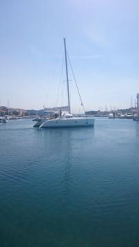 Noleggio Catamarano a Murter – Lagoon Lagoon 410 S2