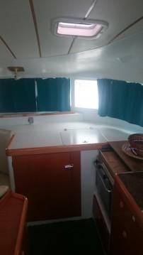 Noleggio Catamarano con o senza skipper Lagoon a Murter