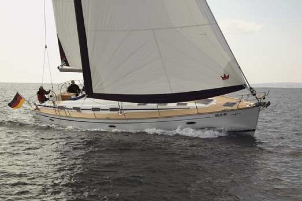 noleggio Barca a vela ACI Marina Split - Bavaria Bavaria 50 Cruiser