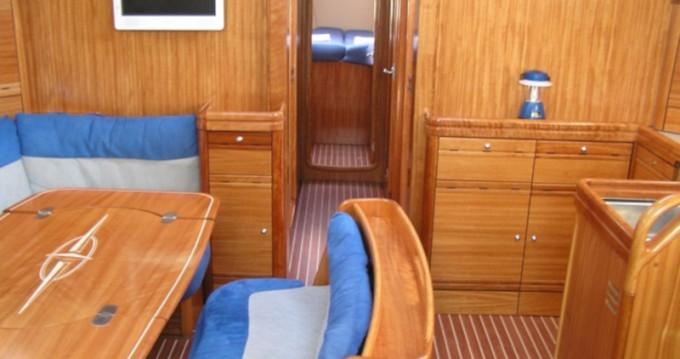 Barca a vela a noleggio a Punat al miglior prezzo