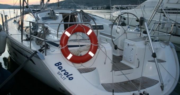 Noleggio Barca a vela a Traù – Bavaria Bavaria 50 Cruiser