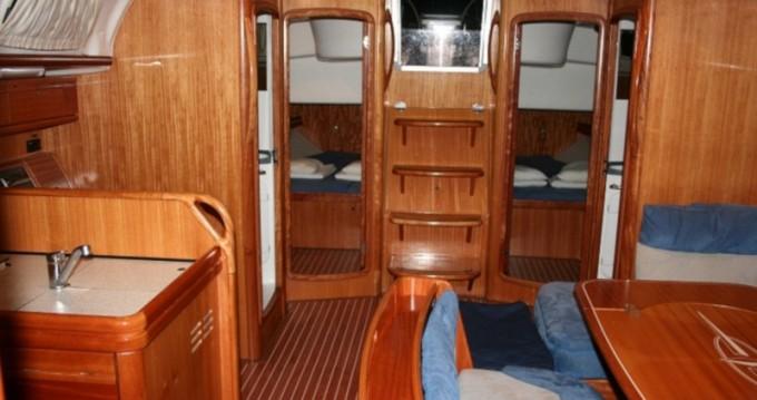 Noleggio yacht a Traù – Bavaria Bavaria 50 Cruiser su SamBoat