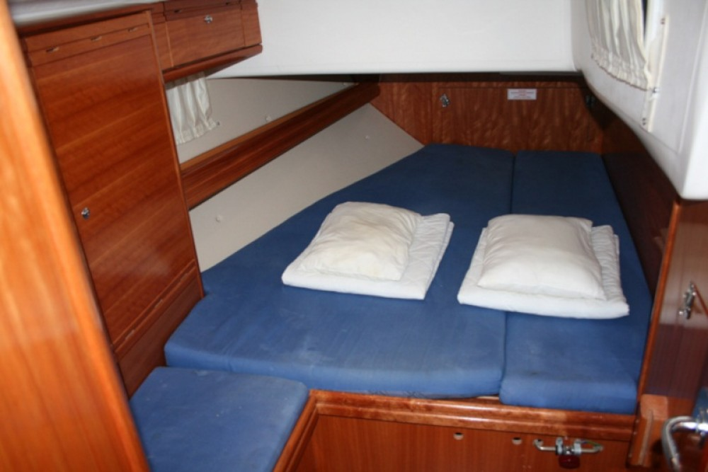 Noleggio barche Traù economico Bavaria 50 Cruiser