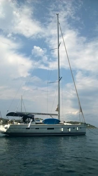 Noleggio barche Baška Voda economico D&D Kufner 54.2