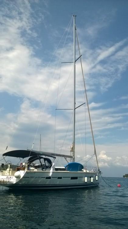 noleggio Barca a vela Baška Voda - D&d D&D Kufner 54.2