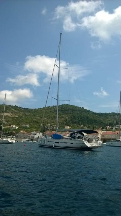 Barca a vela a noleggio Baška Voda al miglior prezzo