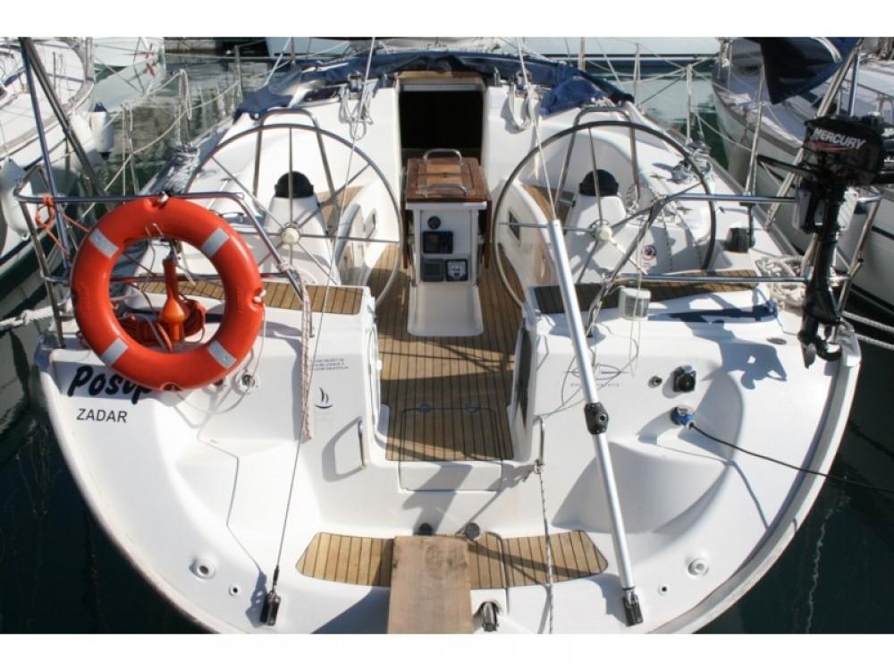 Noleggio barche Traù economico Bavaria 42 Cruiser
