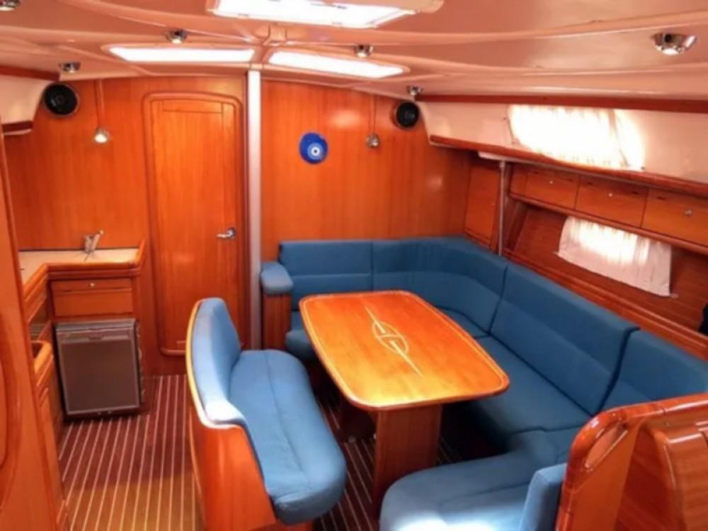 Noleggio yacht Traù - Bavaria Bavaria 42 Cruiser su SamBoat