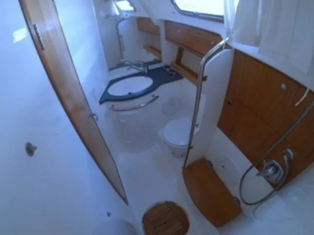 noleggio Barca a vela Traù - Bavaria Bavaria 42 Cruiser