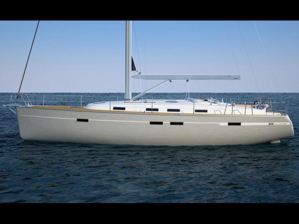 Noleggio barche Traù economico Bavaria Cruiser 45