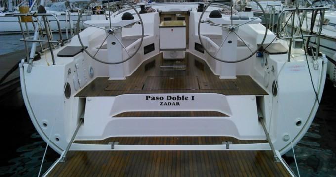Noleggio yacht a Traù – Bavaria Cruiser 45 su SamBoat