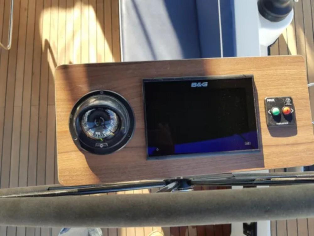 Noleggio Barca a vela con o senza skipper D&d Krk