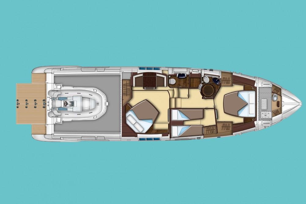 Yacht a noleggio Sebenico al miglior prezzo