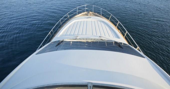 Noleggio yacht a Sebenico – Abacus Abacus 70 Fly su SamBoat