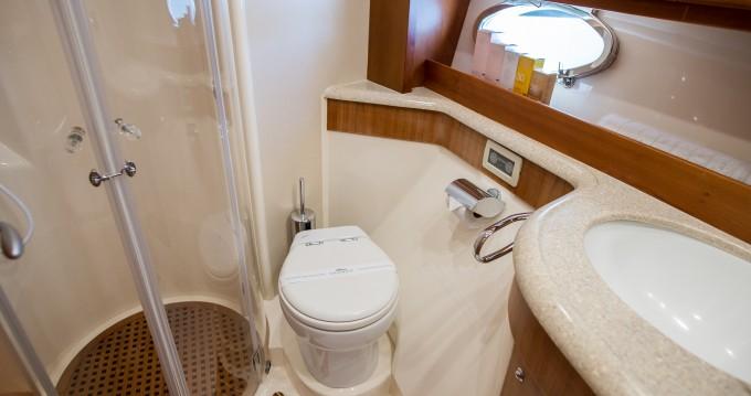 Noleggio yacht a Sebenico – Aicon Aicon 56 S Fly su SamBoat