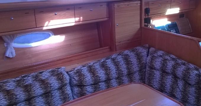 Bavaria Bavaria 39 Cruiser tra privati e professionisti a Préveza