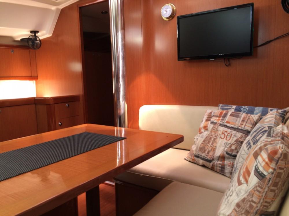 Noleggio Barca a vela con o senza skipper Bénéteau Porto di Alimos
