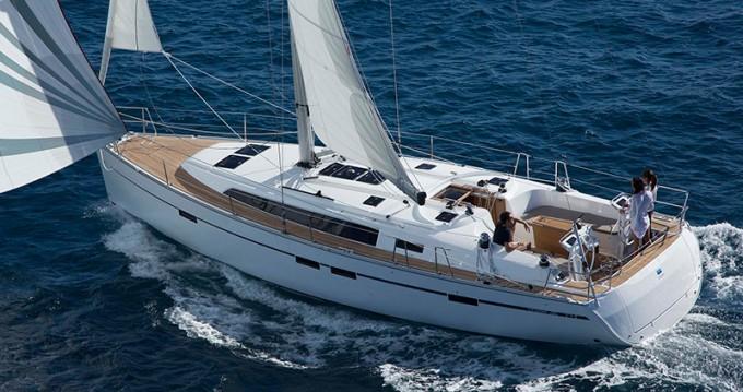 Noleggio Barca a vela a Atene – Bavaria Cruiser 46