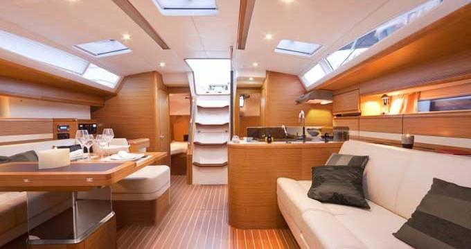 Noleggio barche Jeanneau Jeanneau 53 a Kos su Samboat