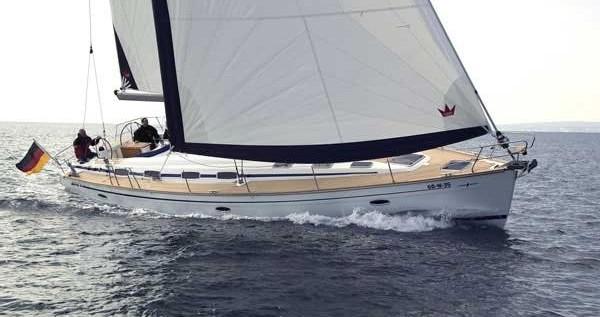 Noleggio Barca a vela con o senza skipper Bavaria a Kos