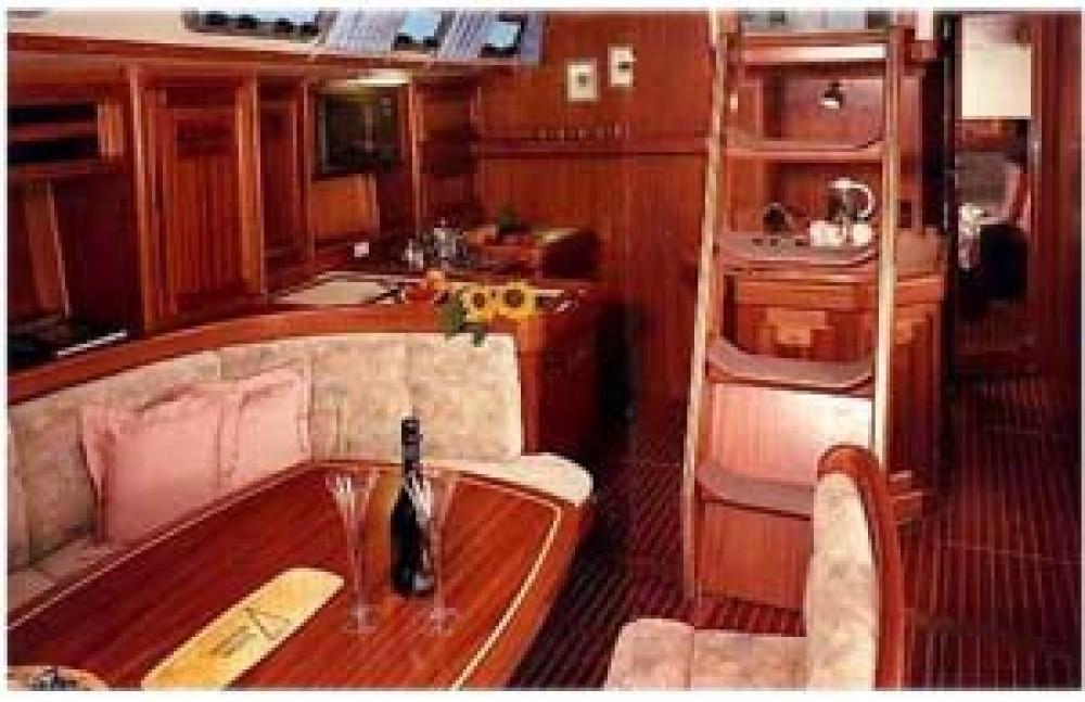 Noleggio barche Skiathos economico Bavaria 51 Cruiser