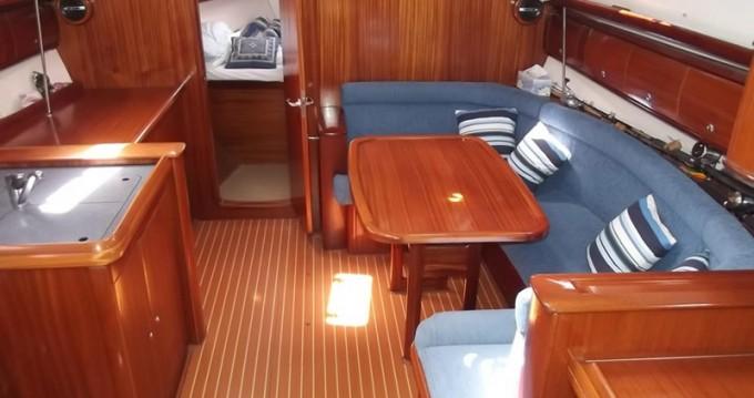 Noleggio Barca a vela a Kos – Bavaria Bavaria 38