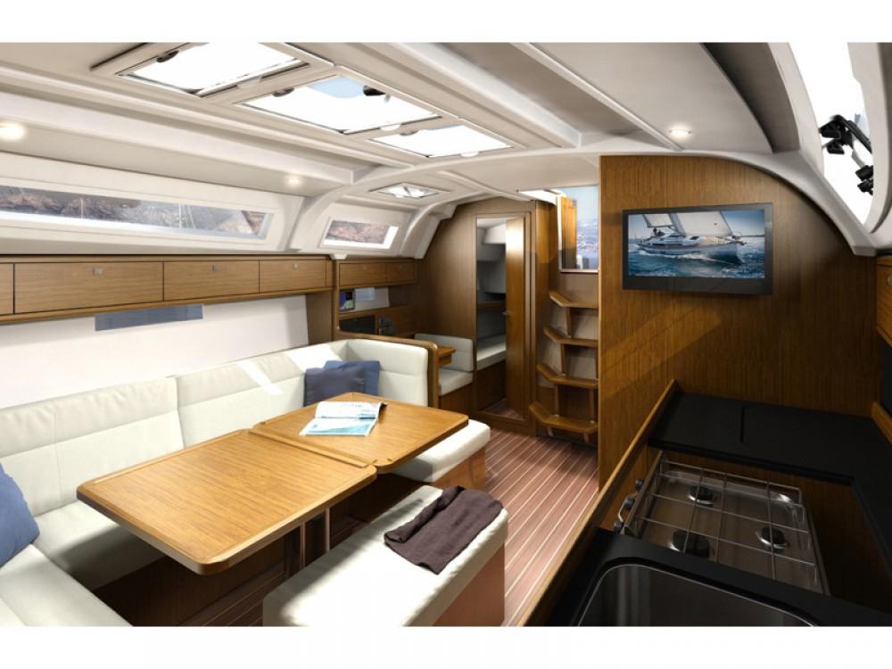 Noleggio yacht Rodi - Bavaria Bavaria Cruiser 41 su SamBoat