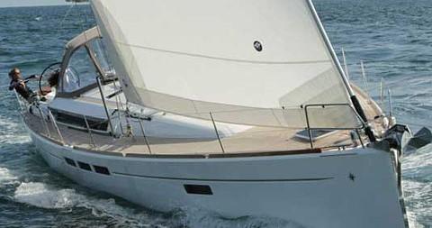 Noleggio Barca a vela con o senza skipper Jeanneau a Kos