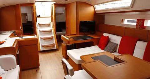 Noleggio barche Jeanneau Sun Odyssey 509 a Kos su Samboat