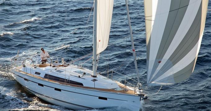 Noleggio barche Atene economico Cruiser 41