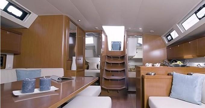 Noleggio barche Bénéteau Oceanis 45 a Kos su Samboat