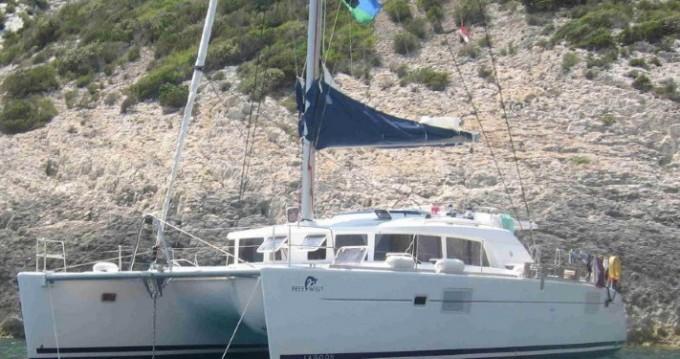 Noleggio Catamarano con o senza skipper Lagoon a Kos