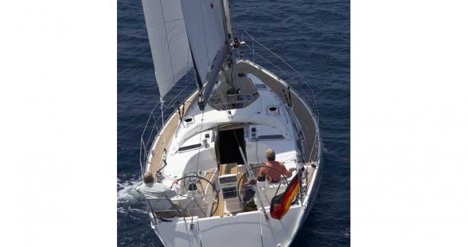 Noleggio Barca a vela a Atene – Bavaria Bavaria 40 Cruiser