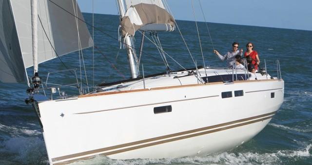 Noleggio barche Jeanneau Sun Odyssey 469 a Lefkada (Isola) su Samboat