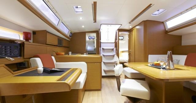 Noleggio Barca a vela con o senza skipper Jeanneau a Lefkada (Isola)