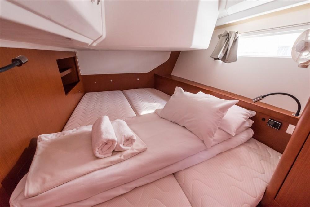 noleggio Barca a vela Spalato - Bénéteau Oceanis 45