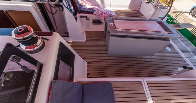 Noleggio Barca a vela con o senza skipper Bénéteau a Split
