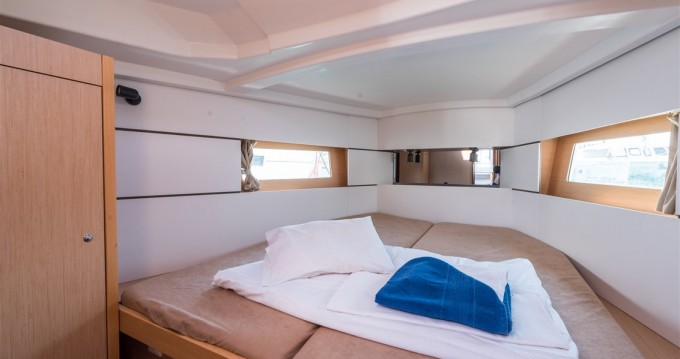 Noleggio Barca a vela a Pomer – Bénéteau Oceanis 38