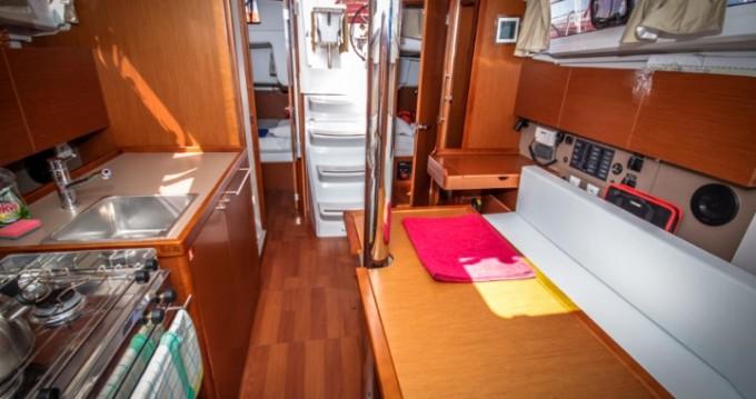 Noleggio barche Bénéteau Oceanis 35 a Pomer su Samboat