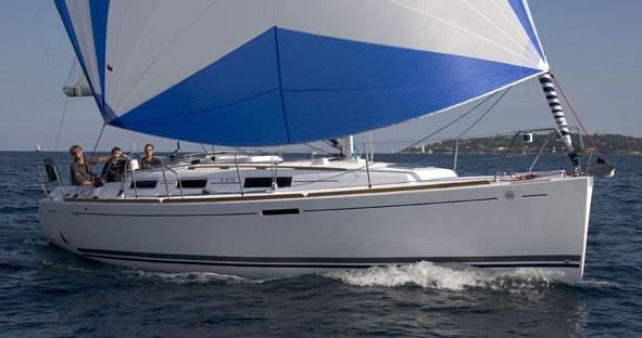 Noleggio yacht a Kaštel Gomilica – Dufour Dufour 325 Grand Large su SamBoat