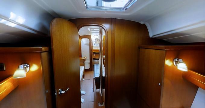 Noleggio Barca a vela a Kaštel Gomilica – Dufour Dufour 325 Grand Large